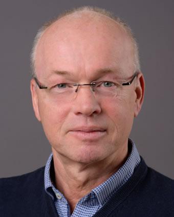 Werner Göpfert