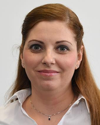 Andrea  Heil