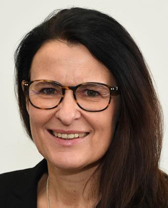 Anne Deimel