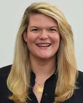 Sonja Gänsel