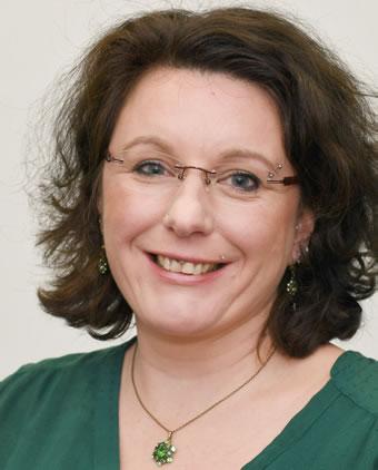 Martina Klöcker