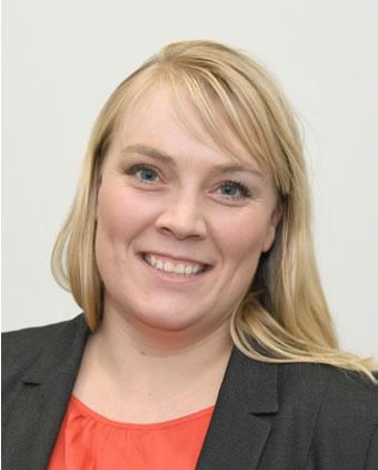 Britta Laumann